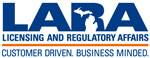 Michigan Department of Licensing and Regulatory Affairs