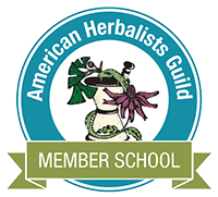 American Herbalists Guild Badge School
