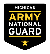 Michigan National Guard Logo